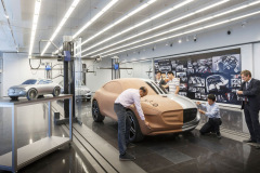 Grand Opening Mercedes-Benz Research & Development ChinaEröffnung von Mercedes-Benz Research & Development China