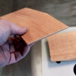 Sheppard's Scarf Joint