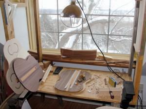 Sheppard's Workshop