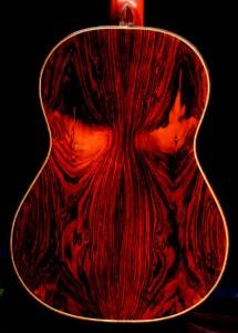 Sheppard Guitar