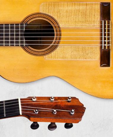 Flamenco Guitars